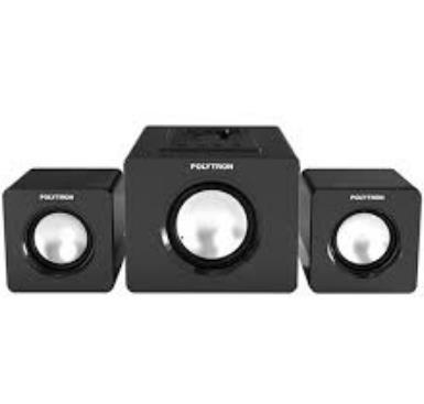 Speaker Polytron Bluetooth (1)