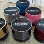 Harga Speaker Bluetooth Samsung