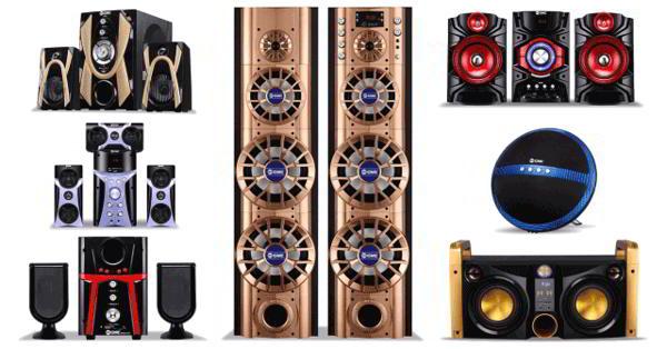 Gambar Speaker Aktif Semua Merk Terbaik