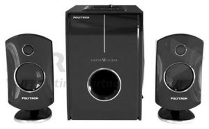 Gambar Speaker Polytron Big Band