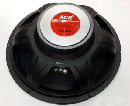 SGambar Speaker ACR 1225peaker ACR 1225