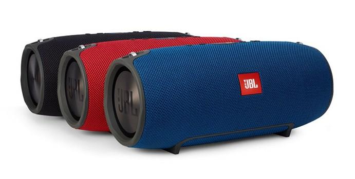 Speaker Jbl Bluetooth Nirkabel