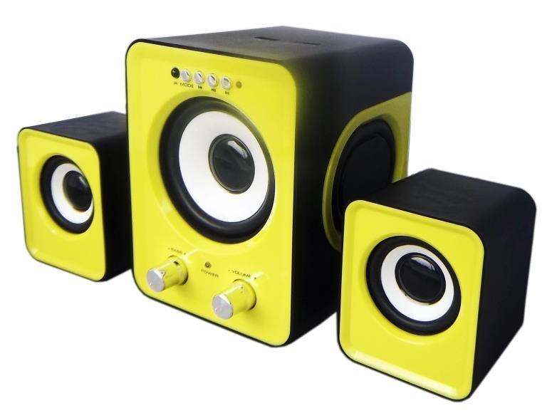 Harga Speaker Aktif Mini