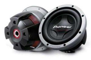 Speaker Mobil Pioneer