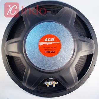 Speaker Acr 15