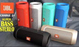 Speaker Bluetooth Jbl Terbaru