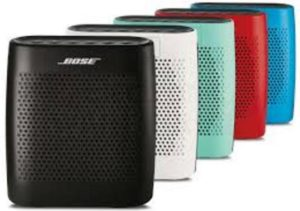 Speaker Bose Terbaru