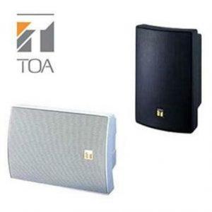 Gambar Speaker Toa