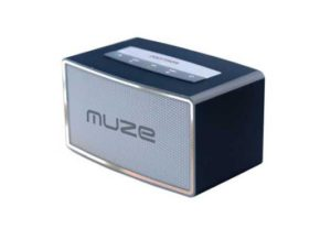 Speaker Polytron Muze Bluetooth