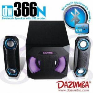 Gambar Speaker Aktif Bluetooth