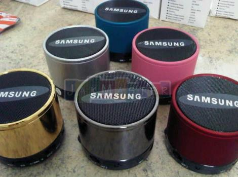 Gambar Speaker Bluetooth Samsung S10