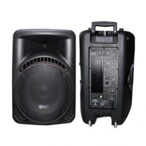 Gambar Speaker Aktif 15 Inch Bluetooth