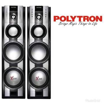 Gambar Speaker Aktif Polytron Pas 68 USB MP3