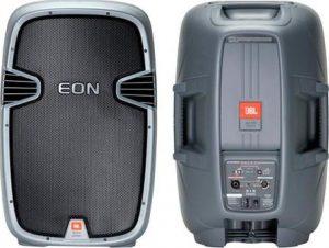 Gambar Speaker Aktif JBL EON 315