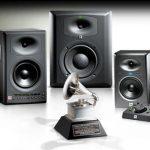 Gambar Speaker Aktif JBL Studio LSR