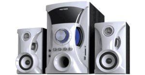Speaker Aktif Polytron PMA 9505