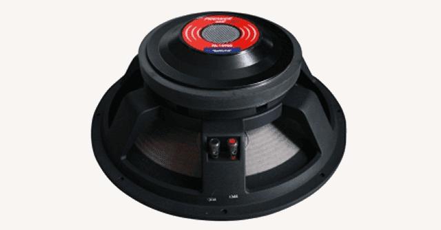 Gambar Speaker JBL 18 inch