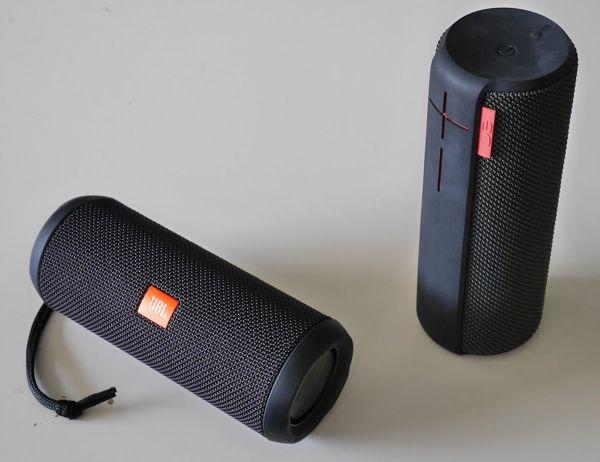 Gambar Speaker JBL Bluetooth