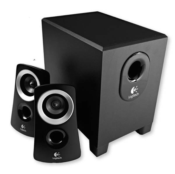 Gambar Speaker Logitech Z313