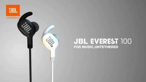 Earphone Bluetooth JBL Everest-100