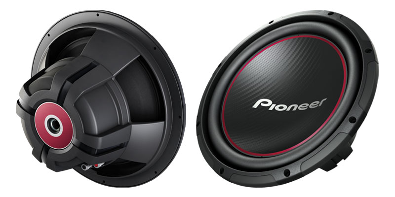 Gambar SpeakerSubwoofer Pioneer TS-W304R 12-min