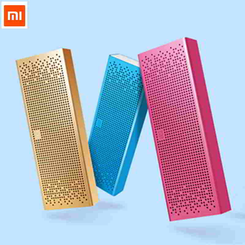 Speaker Bluetooth Xiaomi Square Box