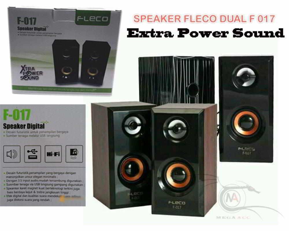 SpeakerFleco F-026