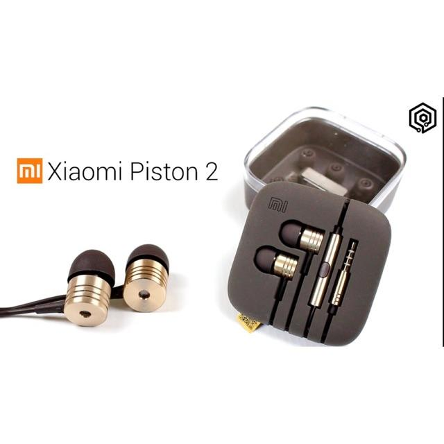 Gambar Headset Xiaomi Piston 2
