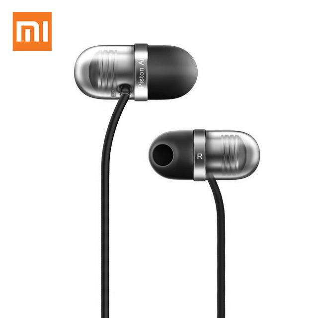 Gambar Headset Xiaomi Piston Air Capsule