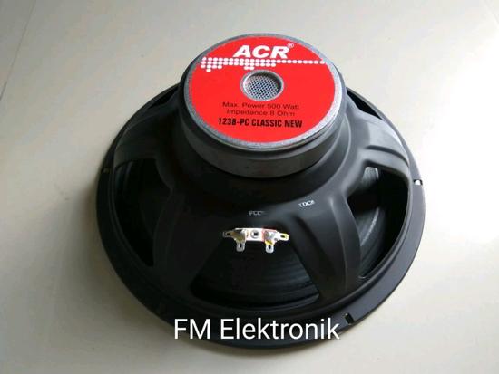 Speaker 1238 Classic