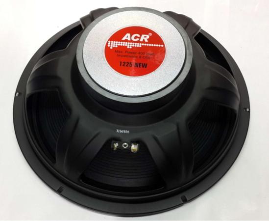 Speaker ACR 1225