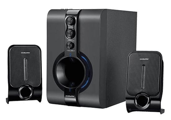 Speaker Aktif Simbadda CST 5100N