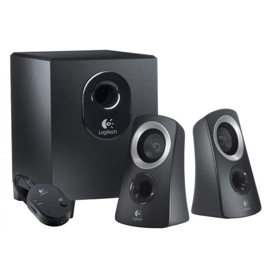 Speaker Aktif Type Logitech Z214