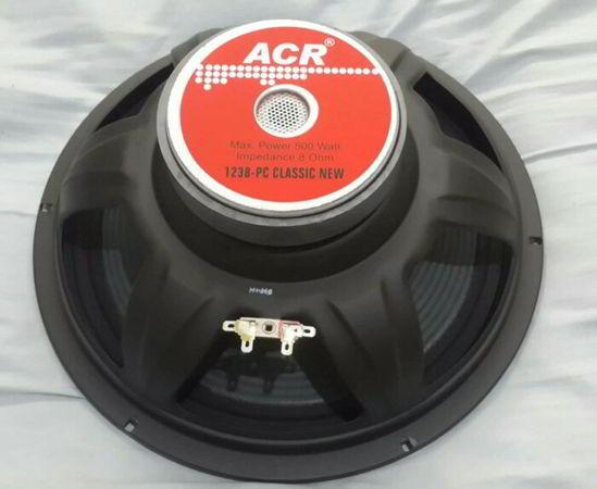 Speaker ACR 1238