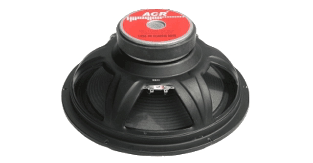 Gambar Speaker Acr 12 Inch Black Magic