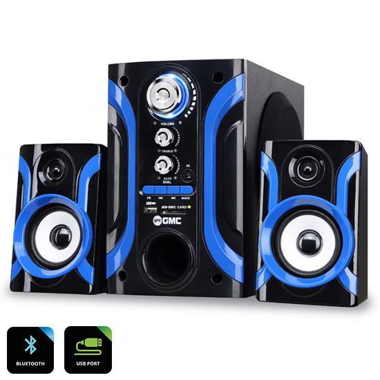 Gambar Speaker Aktif GMC