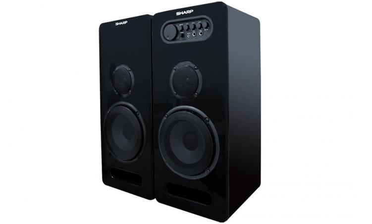 Gambar SpeakerAktif Sharp G Series