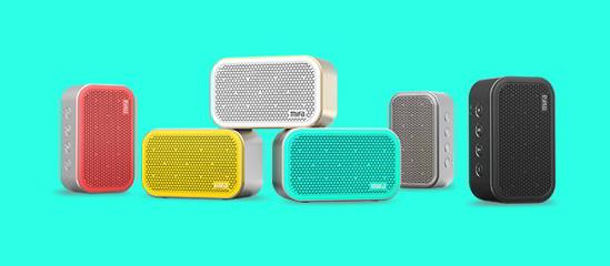 Speaker Mifa M1