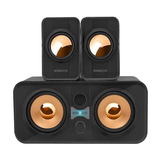 SpeakerSonic Gear Morro 2200