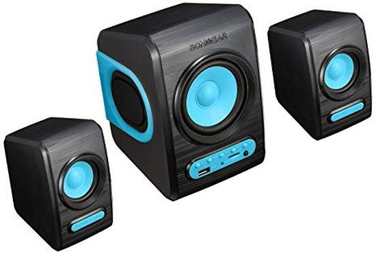 SpeakerSonic Gear Quatro V