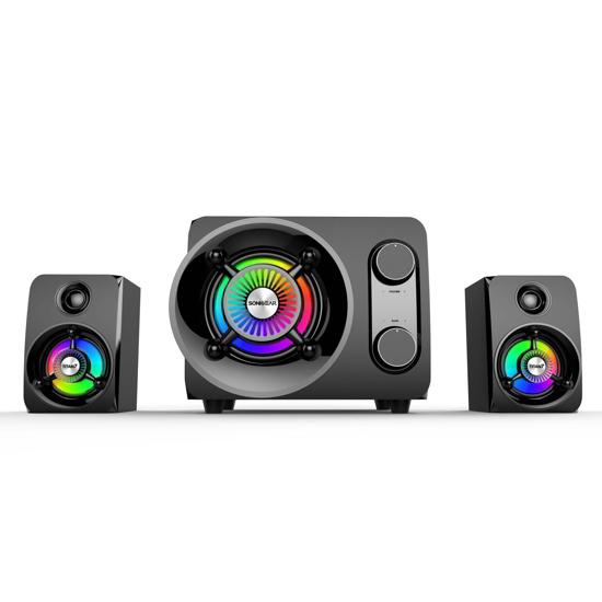SpeakerSonic Gear Titan 7
