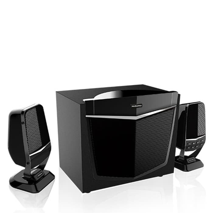 Gambar Speaker Aktif Simbadda CST 400
