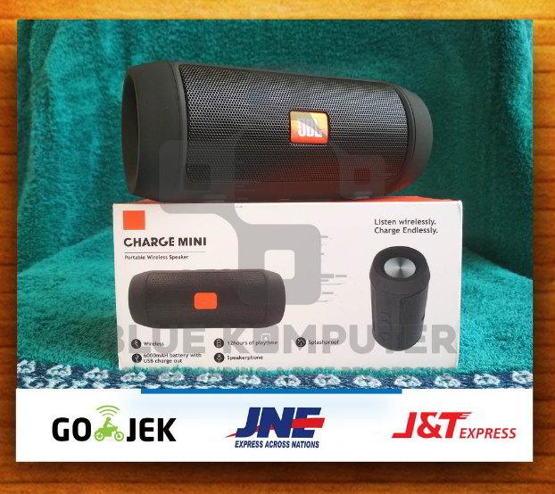 Gambar Speaker Bluetooth Jbl Charge Mini Murah