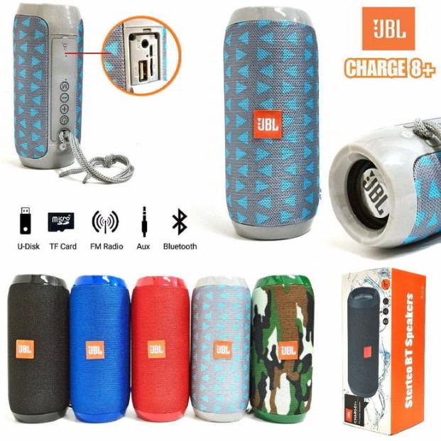 Gambar Speaker Bluetooth Murah