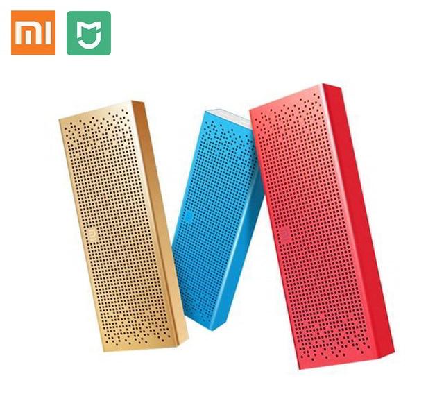 Gambar Speaker Xiaomi Mi Square Box 4.0