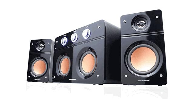 Speaker Aktif Simbadda CST 8900N