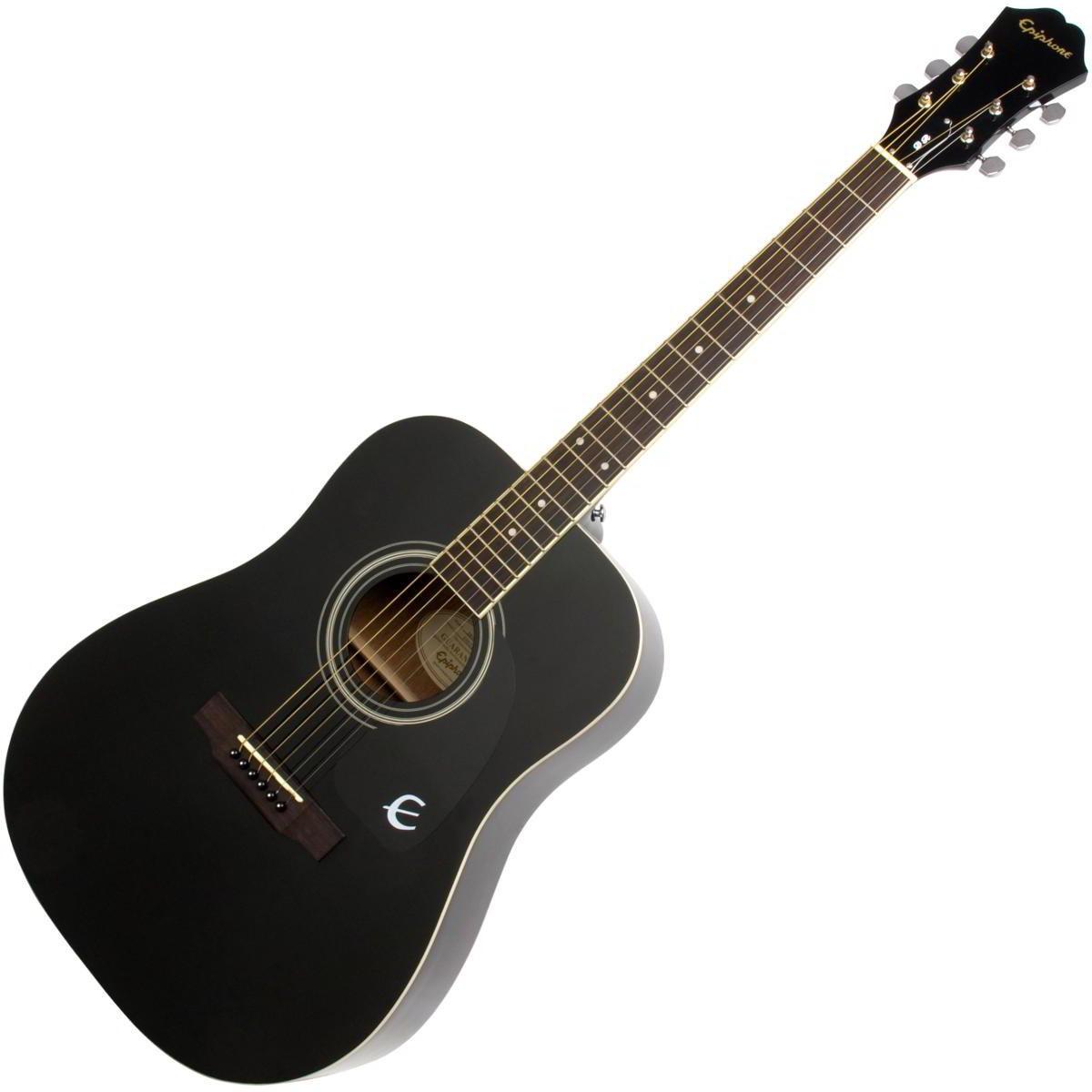 Gambar Gitar Akustik Epiphone DR-100
