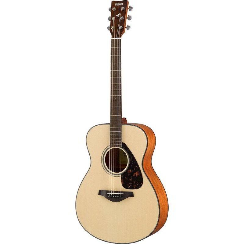 Gambar Gitar Akustik Yamaha FS800