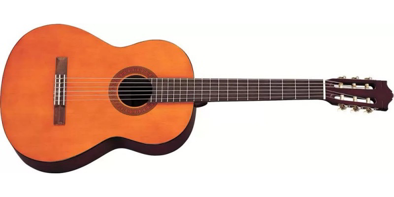 Gambar Gitar Klasik Yamaha C40