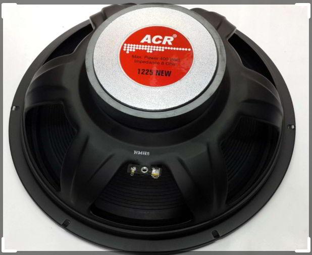 Gambar Speaker ACR 1225